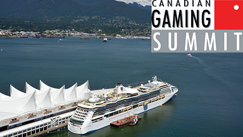 Canadian Gaming Summit 2017 brings gaming execs to Vancouver