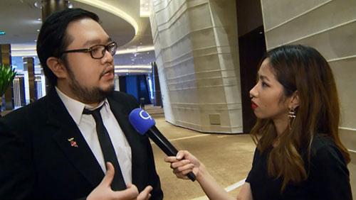 William Tjahyadi on promoting eSports betting in Indonesia
