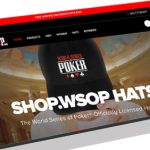 The World Series of Poker announces launch of new e-commerce platform