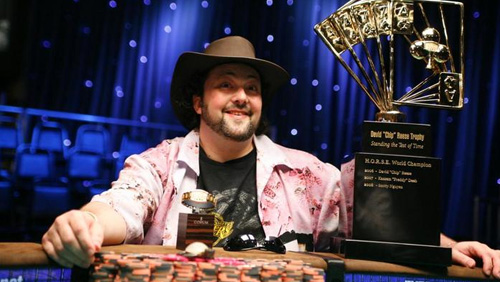 WSOP Review: bracelets for Kassela, Pham, Bach and two for India