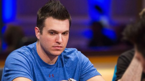 WSOP Review: Doug Polk beats ElkY to win the One Drop High Roller