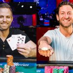 WSOP review: Groth wins $1k PLO; Brubaker takes down the 2-7 Lowball