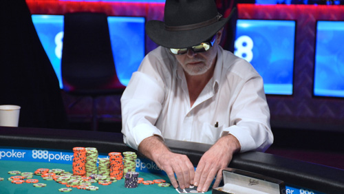 WSOP Review: James Moore sees through souls in back-to-back title wins