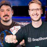 WSOP review: Max Silver wins UK's fourth bracelet; Bolek wins the Bounty