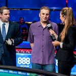 WSOP Review: Mosseri denies Negreanu; Pomponio wins COLOSSUS III