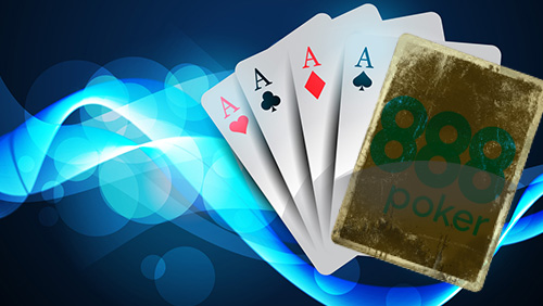 888Poker on the philosophy behind 'Taking Back the Game.'