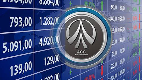 ACChain Digital Coin Begins Trading on Japan's NERAEX Exchange