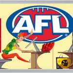 The AFL governing body puts its full weight behind esports interest