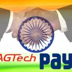 AGTech teams with India's Paytm on mobile games joint venture