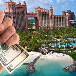 Bahamas' Atlantis to spend $130m to keep up with Baha Mar
