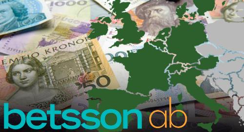 betsson-western-european-gambling-growth