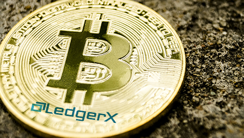 Bitcoin platform LedgerX secures swap execution facility status in US