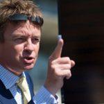 Bookmaker Geoff Banks raises hell over gambling 'bonus culture'