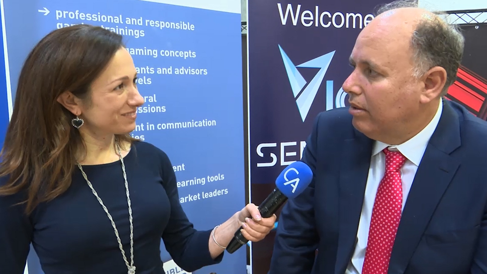 Yoav Dotan sees more room for growth in emerging markets