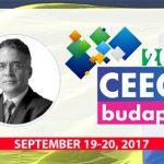 CEEGC2017 Budapest announces Mr. Dan Iliovici(President of the National Gambling Office) as keynote speaker
