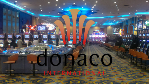 Donaco to fill Star Vegas halls with 100 new gaming tables