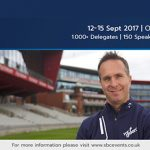 England cricket legend to attend Betting on Sports with Mr Green