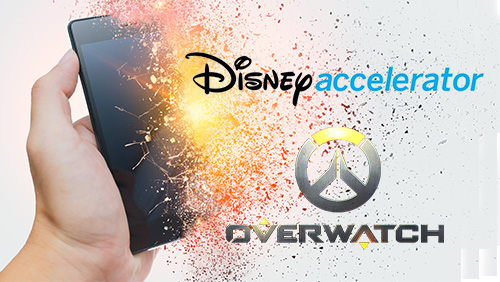 Esports in Walt Disney's accelerator program; Overwatch League update