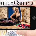 Evolution Gaming nearly doubles profit as mobile casino spikes