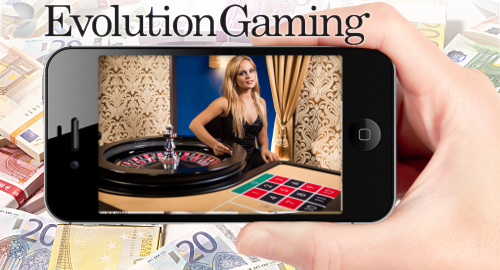 Evolution Gaming Review – Evolution Gaming Live Dealer