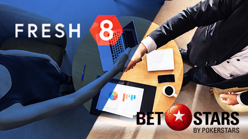 Fresh8 powers BetStars programmatic push