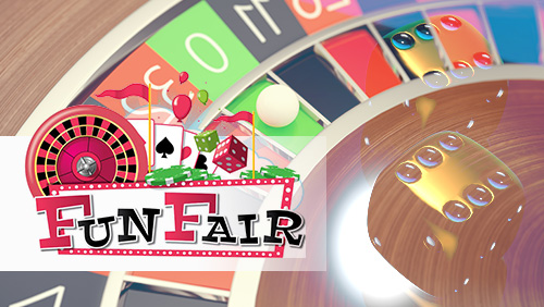 FunFair debuts fastest online roulette game on world's fastest Blockchain casino platform