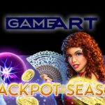 GameArt launch global and local jackpot games