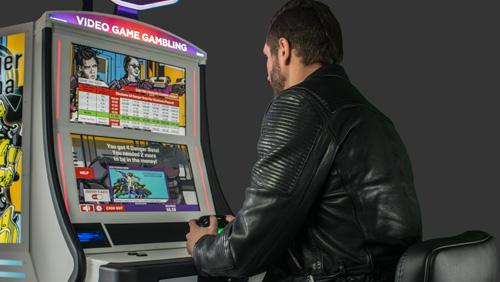 Sydney Gaming Expo