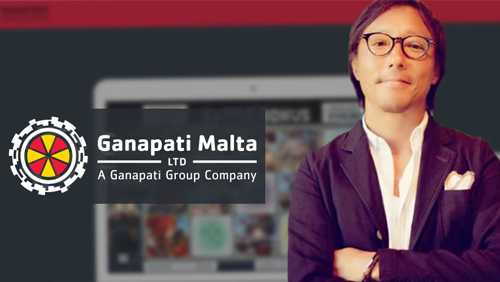 Ganapati Malta will be speaking at iGnite