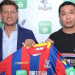 Ground-breaking partnership announced as Dongqiudi are revealed as Crystal Palace Football Club's first ever shirt sleeve sponsor