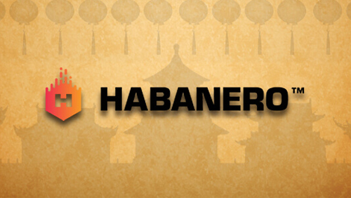 Habanero content Live on Starcasino.be