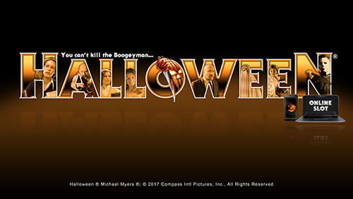 He's coming back! Microgaming signs licensing deal for horror classic Halloween®