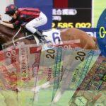 Hong Kong Jockey Club record year thanks to int'l commingling