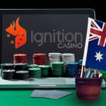 Ignition to offer online casino and poker games in Australia