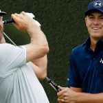 Johnson, Spieth co-favorites seeking first British Open wins