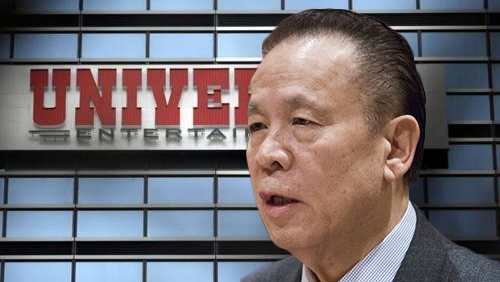 Kazuo Okada brings family to court to take gambling empire back