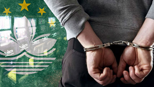 Macau arrests 19 people suspected of running illegal VIP room