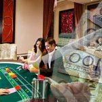 VIP gambling reclaims Macau casino revenue throne