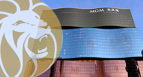 MGM Resorts revenue rises, just not on a 'same store' basis