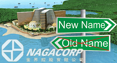 NagaCorp rebrands Primorye casino as Naga Vladivostok