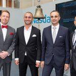 Nasdaq Stockholm welcomes Aspire Global to First North Premier