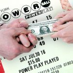 New York lottery takes $20m winnings from welfare recipients
