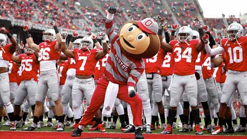 Ohio State favorite to win first Big Ten Championship since 2014