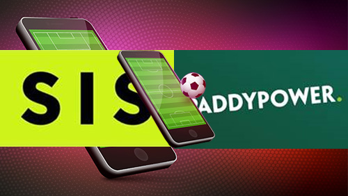Paddy Power agrees landmark SIS broadcasting deal