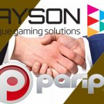 Pariplay Ltd. signs strategic partnership with Playson