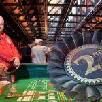 Pennsylvania casinos post second-best gaming revenue year