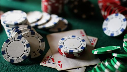 Takeaway roulette