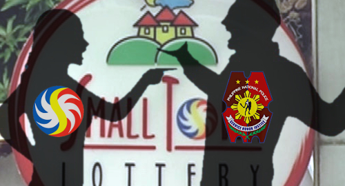 Philippine lottery to cut police funding over 'anemic' illegal gambling crackdown
