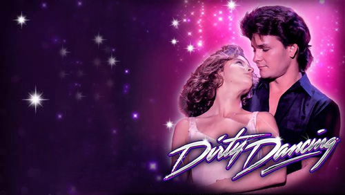 Playtech launches iconic Dirty Dancing progressive slot