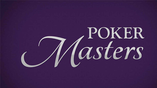 Poker Central create Poker Masters High Roller Tournament Series